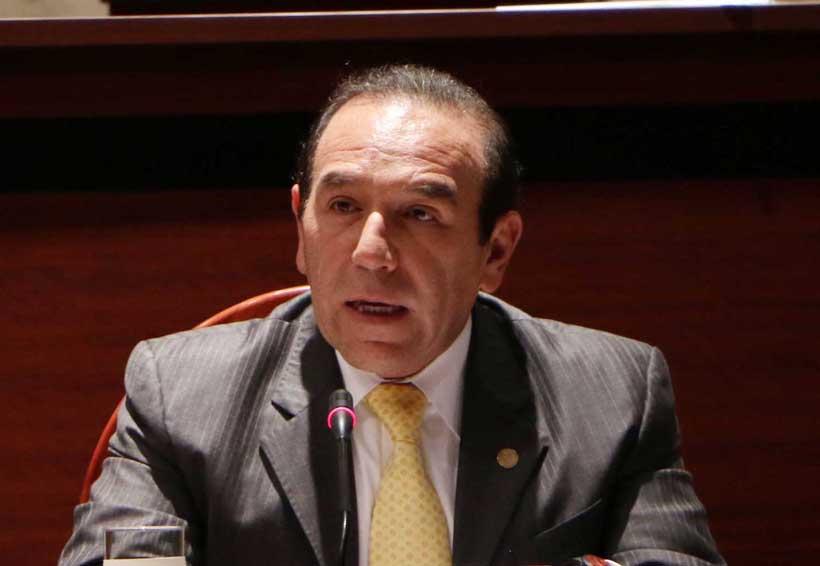 Ejecutan nueva orden de aprehensión contra Germán Tenorio Vasconcelos   El Imparcial de Oaxaca