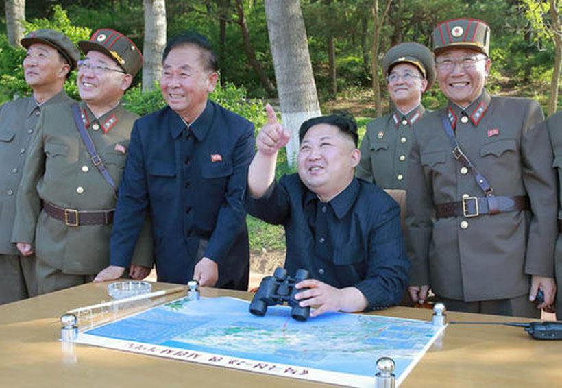 Corea del Norte dice que podría probar una bomba de hidrógeno en el Pacífico | El Imparcial de Oaxaca