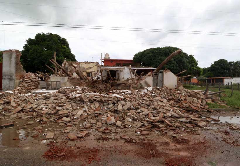 La catástrofe alcanzó a 800 mil istmeños | El Imparcial de Oaxaca