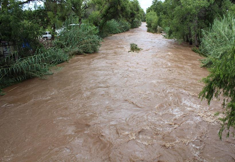 En la Mixteca se mantienen alerta por lluvias | El Imparcial de Oaxaca