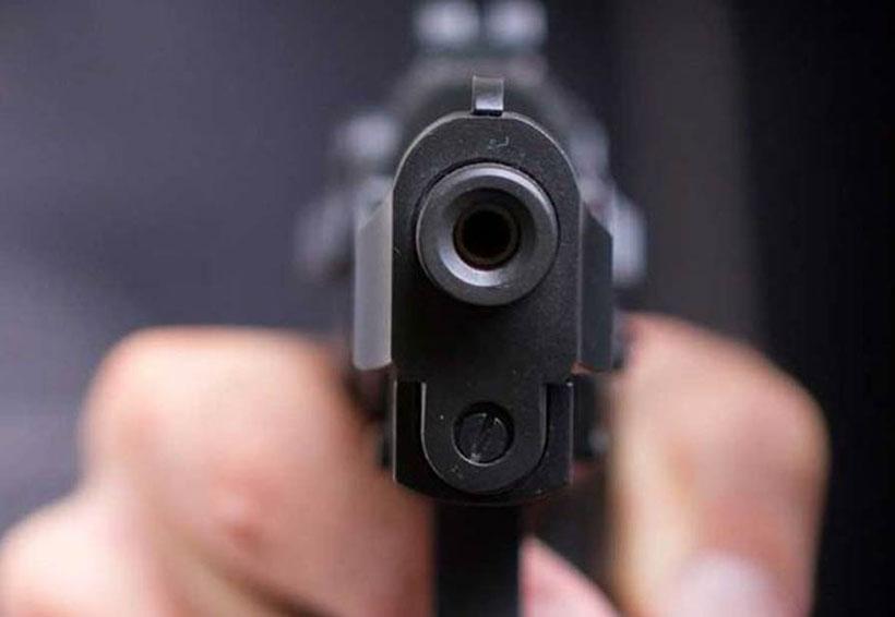 Mujer de 25 años fallece en asalto a microbús   El Imparcial de Oaxaca