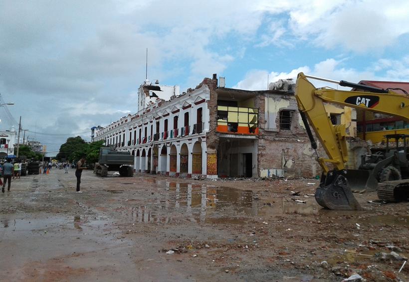 Declara Segob emergencia para 283 municipios de Oaxaca | El Imparcial de Oaxaca