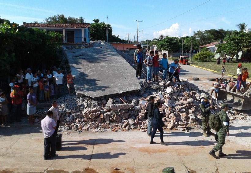 Segob emite declaratoria de emergencia a 75 municipios de Oaxaca | El Imparcial de Oaxaca