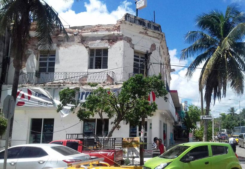 Podría ascender a mil el número de viviendas dañas por sismo en el Istmo | El Imparcial de Oaxaca