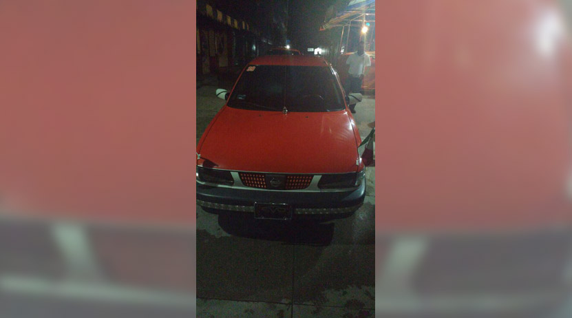 Roban taxi en Putla  Villa de Guerrero, Oaxaca | El Imparcial de Oaxaca