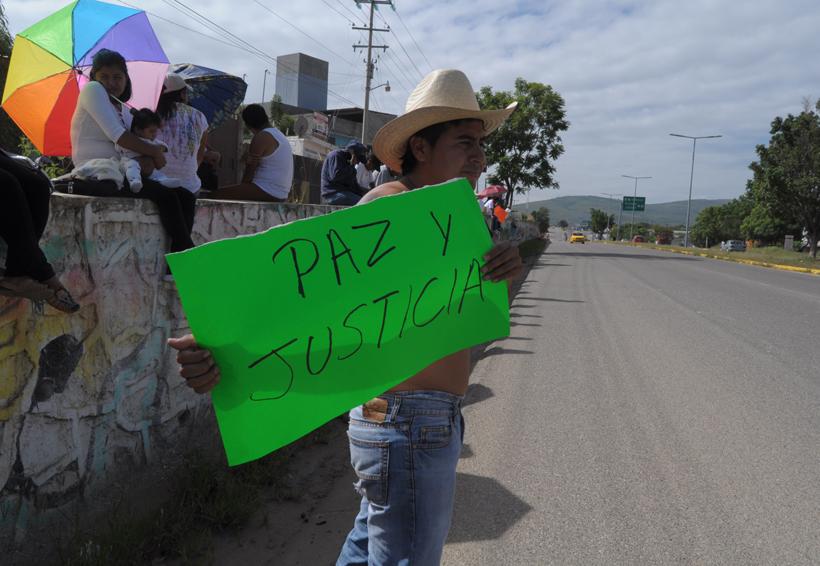 No habrá cárcel para colonos de Zaachila, Oaxaca   El Imparcial de Oaxaca
