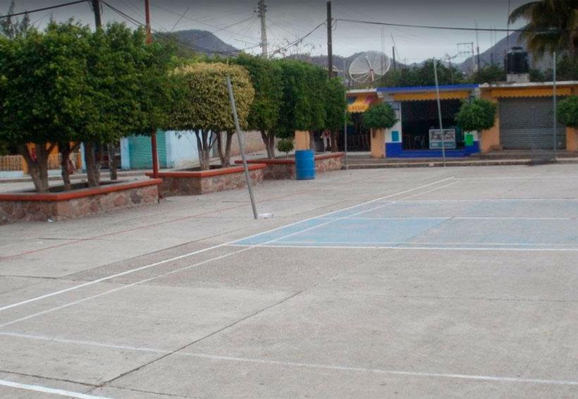 Escuelas y casas dañadas en San Nicolás Hidalgo, Oaxaca | El Imparcial de Oaxaca