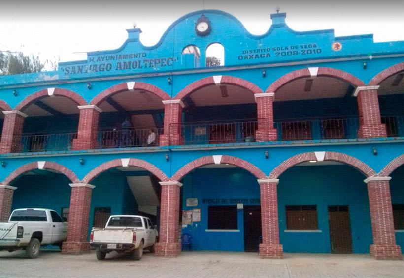 Escuelas de Amoltepec en Oaxaca siguen sin docentes | El Imparcial de Oaxaca
