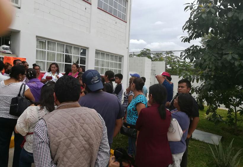 Suspenden clases en colegio particular de Oaxaca | El Imparcial de Oaxaca