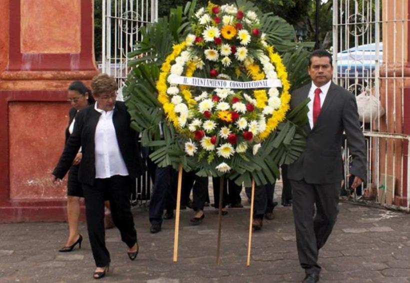 En Huajuapan cancelan festejos  patrios y desfile | El Imparcial de Oaxaca