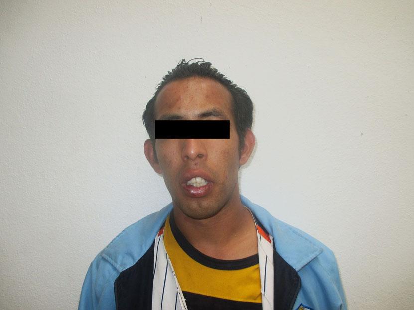 Detenido por robo de celular en el centro de la ciudad de Oaxaca | El Imparcial de Oaxaca