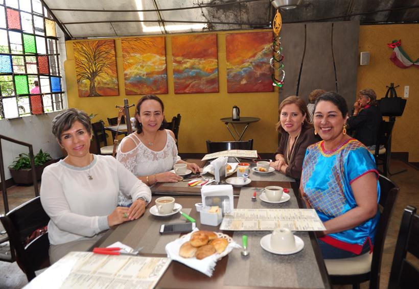 Reunión matutina | El Imparcial de Oaxaca