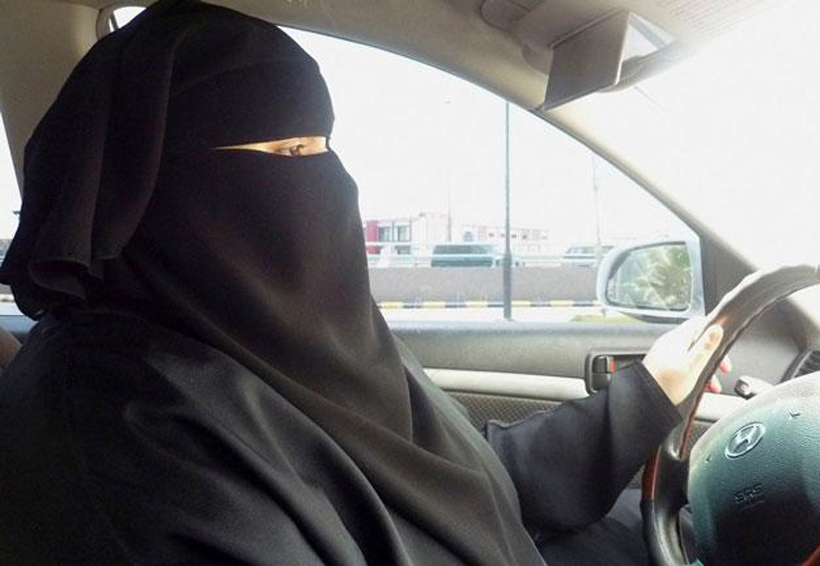 En Arabia Saudita, mujeres podrán conducir autos legalmente | El Imparcial de Oaxaca