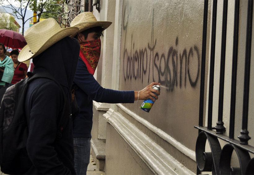 Realizarán rondines policiacos por marchas del 2 de octubre en Oaxaca | El Imparcial de Oaxaca