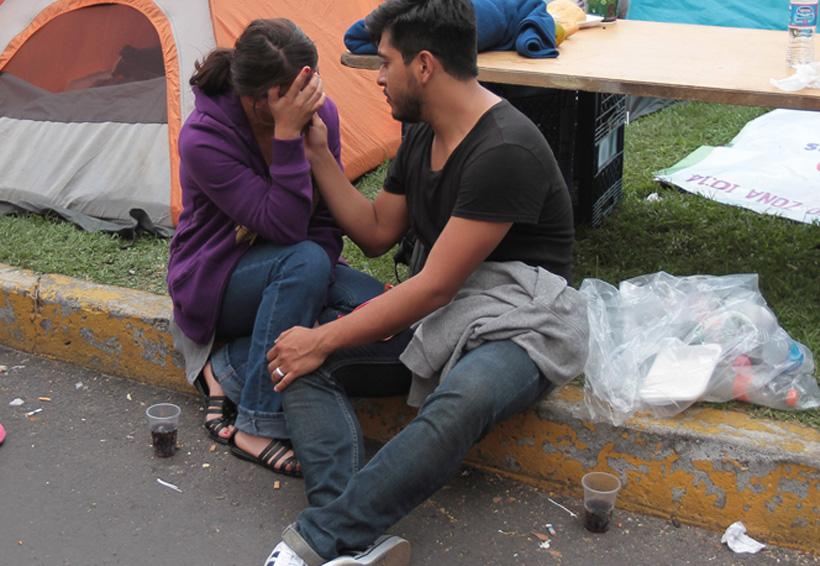 UNAM ofrece asesoría jurídica gratuita a afectados del sismo | El Imparcial de Oaxaca