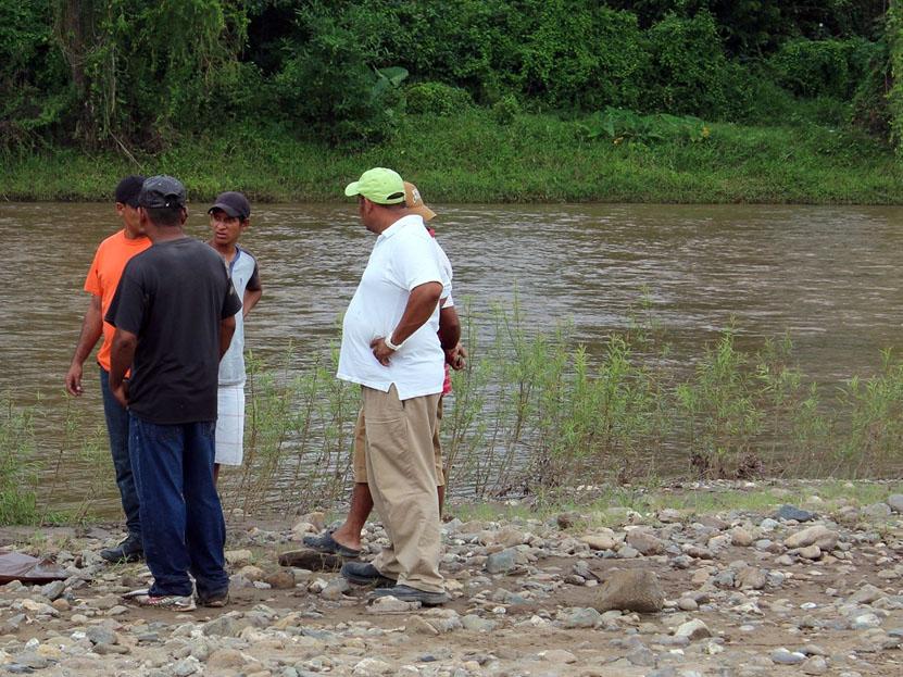 Desaparece pareja en Taviche, Ocotlán   El Imparcial de Oaxaca