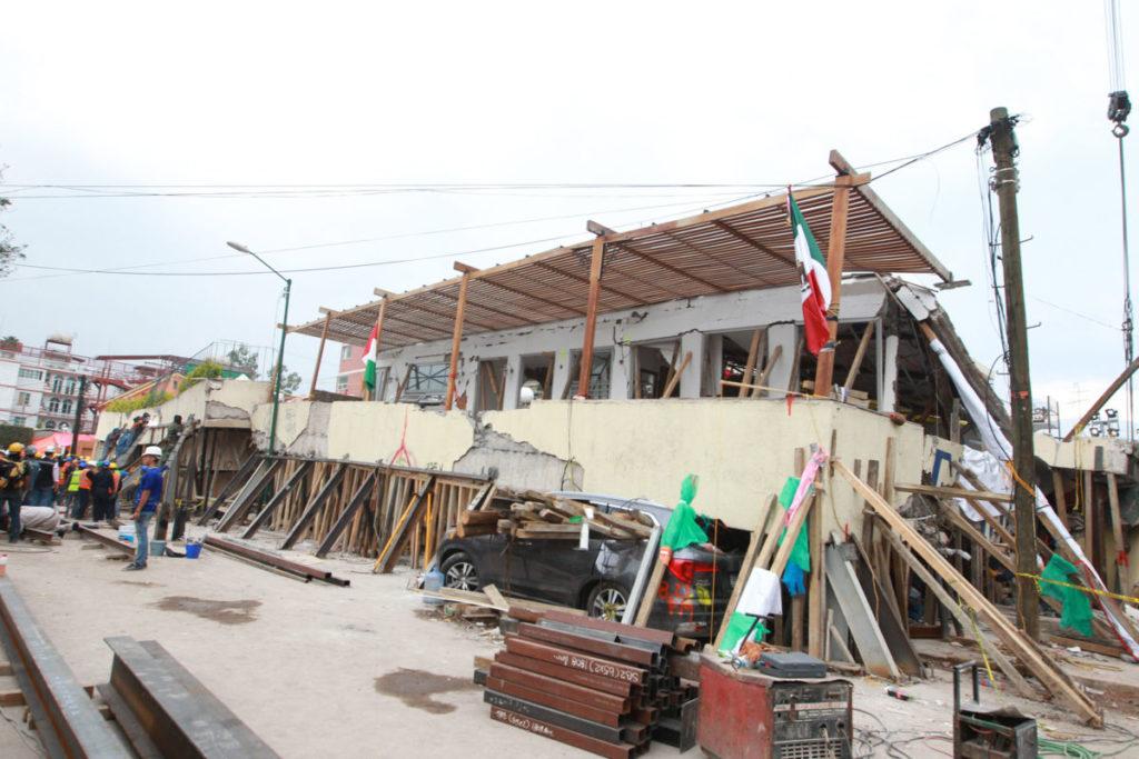 Llaman a declarar a directora del Rébasamen para este lunes | El Imparcial de Oaxaca