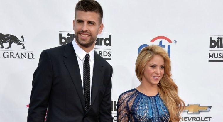 Gerard Piqué calla a todo mundo sobre ruptura con Shakira | El Imparcial de Oaxaca