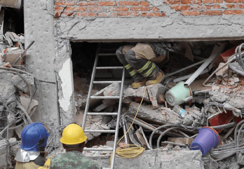 Teletón donará fondos del boteo a damnificados por el sismo | El Imparcial de Oaxaca