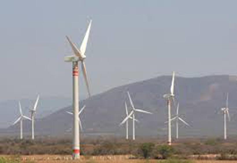 Únicamente 3 parques eólicos reinician actividades en Oaxaca | El Imparcial de Oaxaca