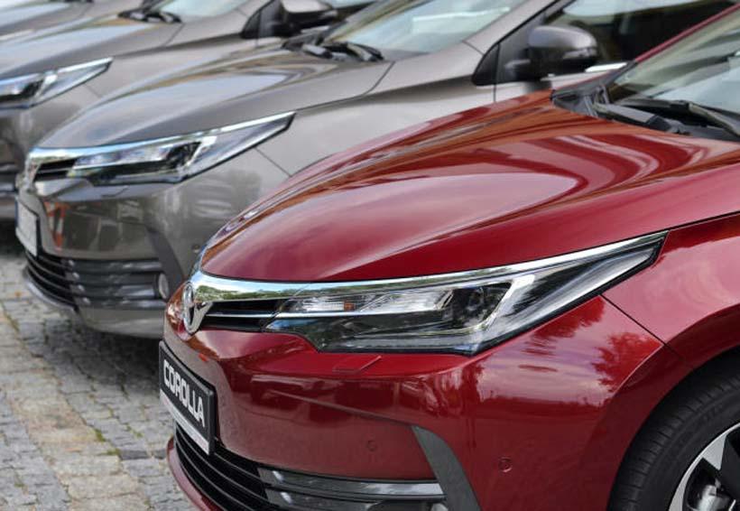Nueva tecnología para vehículos eléctricos será desarrollada por Toyota y Mazda   El Imparcial de Oaxaca