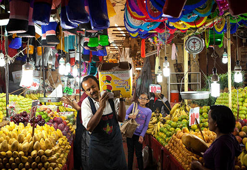 Buscan apoyar a locatarios de Oaxaca ante crisis económica | El Imparcial de Oaxaca