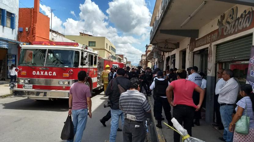 Muere dueño de joyería González al caer a fosa | El Imparcial de Oaxaca