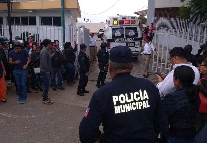 Vigilante de hospital civil es vinculado a proceso por robo de recién nacido | El Imparcial de Oaxaca