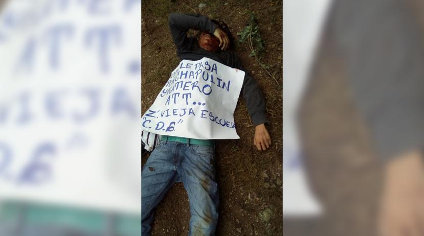 Joven ejecutado en Suchilquitongo era estudiante de la UABJO | El Imparcial de Oaxaca