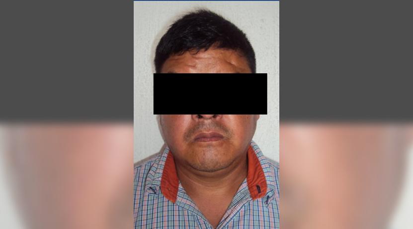 Sigue preso, síndico de Atzompa acusado  de abuso de autoridad y lesiones calificadas   El Imparcial de Oaxaca