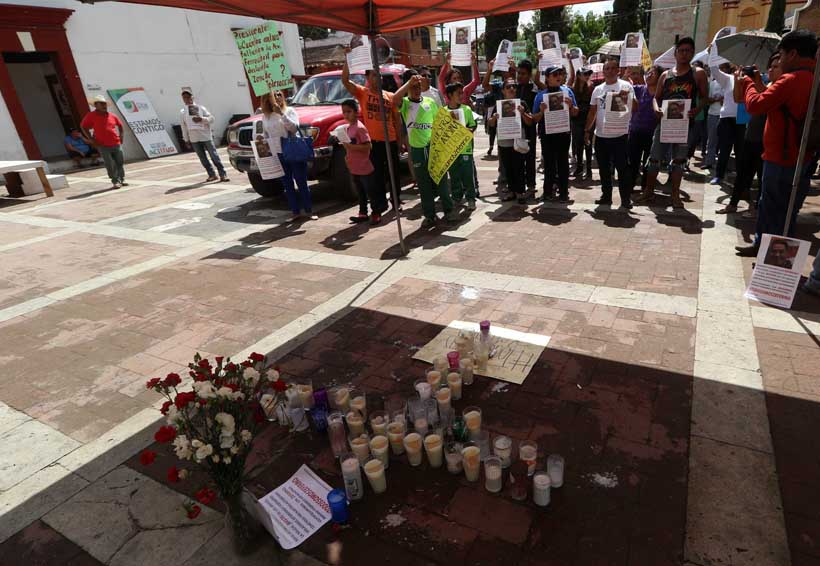Libres, agentes estatales acusados de delito de homicidio en separos de Santa Lucía | El Imparcial de Oaxaca
