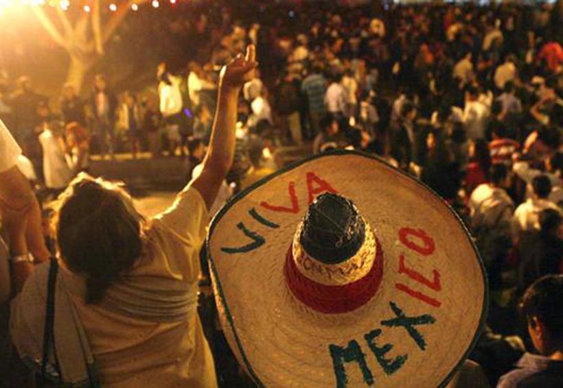 Habrá Grito de Independencia en Oaxaca   El Imparcial de Oaxaca