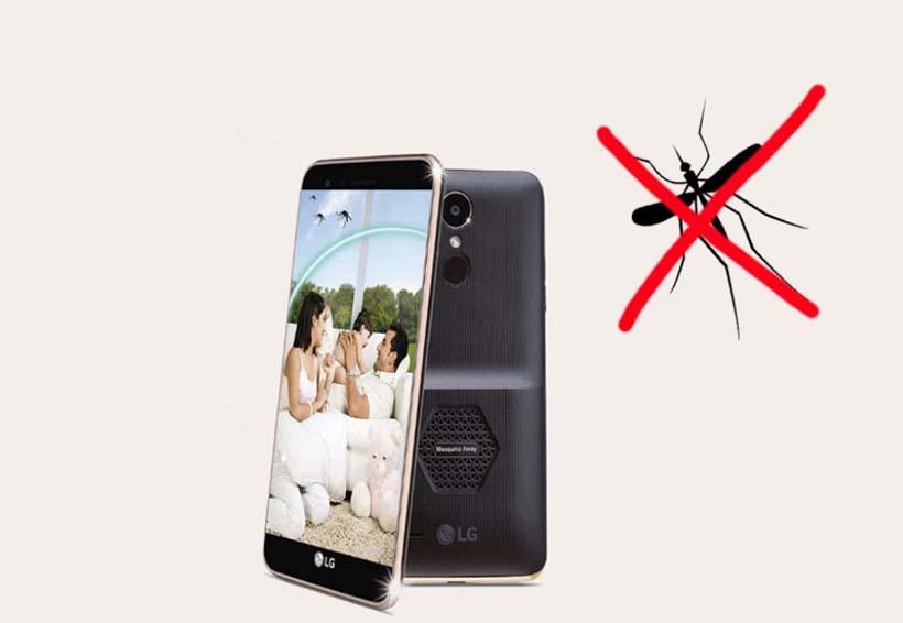LG lanza móvil con anti-mosquitos incluido   El Imparcial de Oaxaca