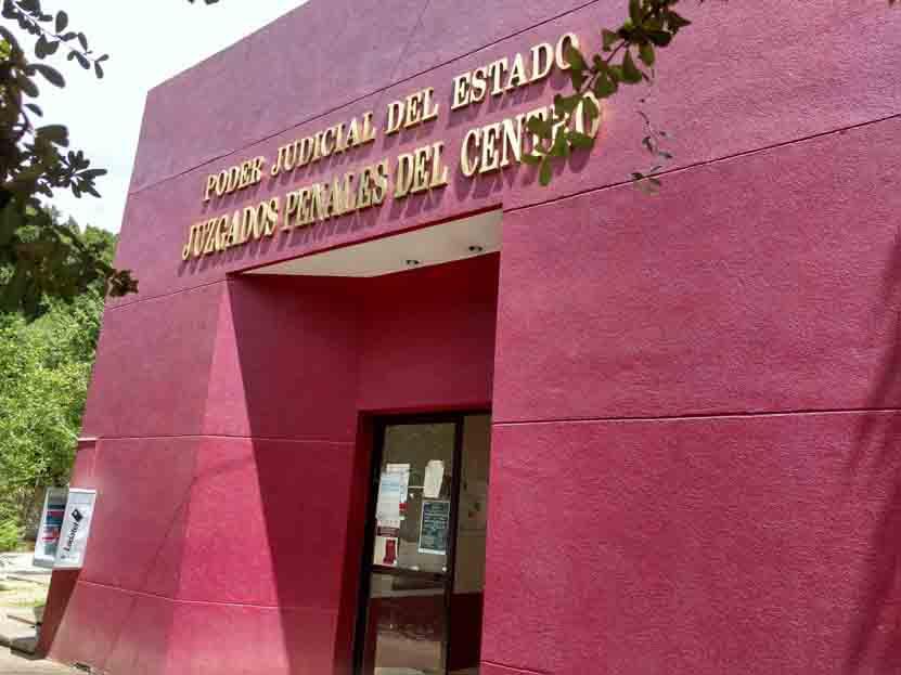 Sentenciado por agredir a militar en Oaxaca | El Imparcial de Oaxaca