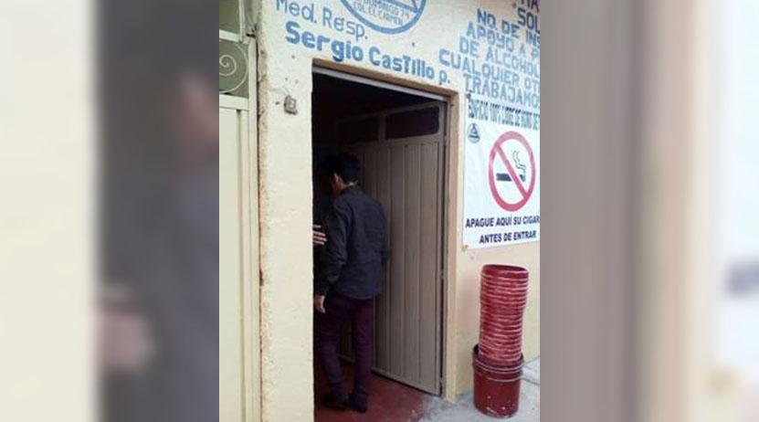 Pide ayuda en Huajuapan de León, Oaxaca para anexar a su hijo  en un centro de rehabilitación | El Imparcial de Oaxaca