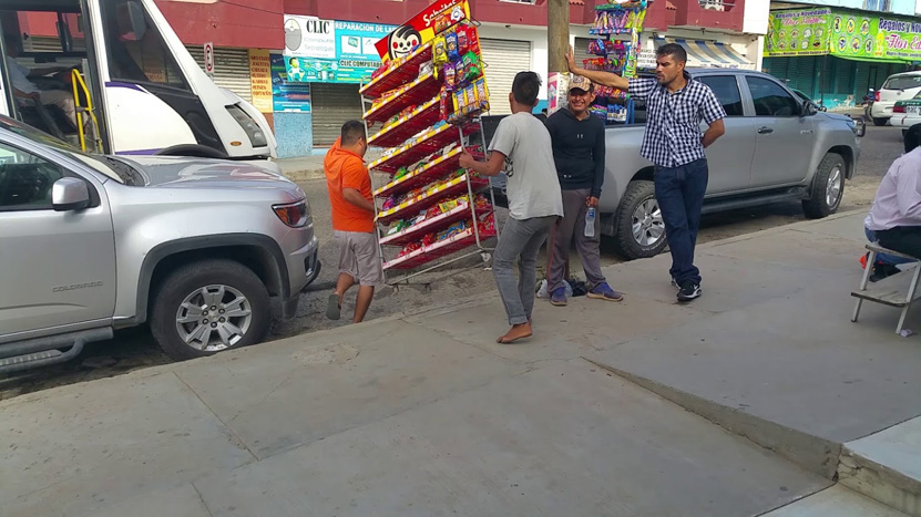 Desalojan una farmacia en Puerto Escondido, Oaxaca   El Imparcial de Oaxaca