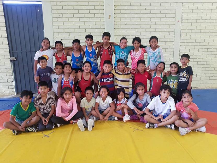 Nace el club 'Tochitos'   El Imparcial de Oaxaca
