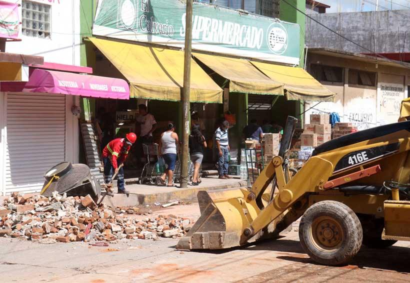 Destinará federación 126 mdp para comercios en Oaxaca   El Imparcial de Oaxaca