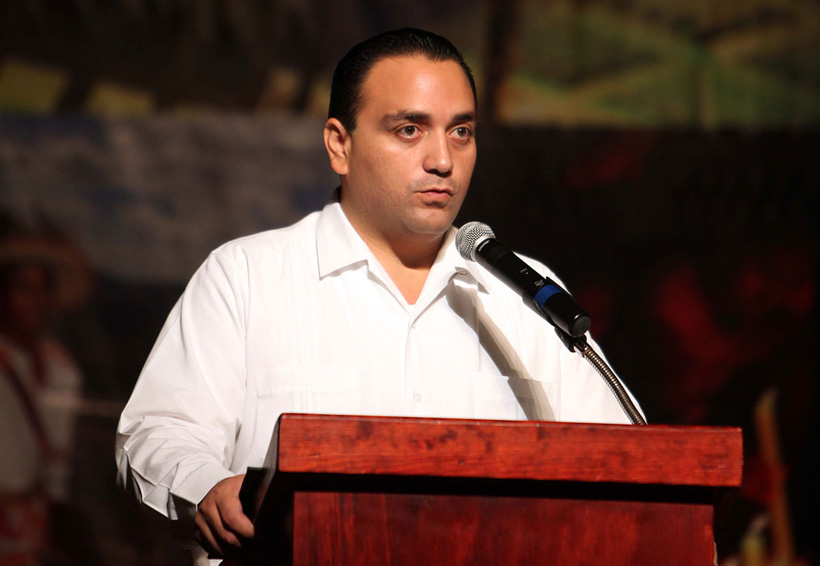 Roberto Borge denuncia malas condiciones de detención en Panamá | El Imparcial de Oaxaca