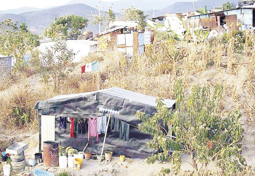 PED, sin ejes estratégicos para combatir la pobreza en Oaxaca | El Imparcial de Oaxaca