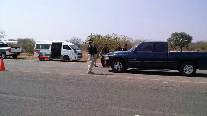 Sigue desaparecida joven chiapaneca confundida con migrante | El Imparcial de Oaxaca