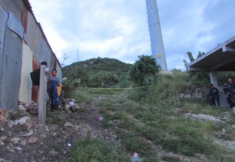 Hallan osamenta en Santa Cruz Amilpas   El Imparcial de Oaxaca