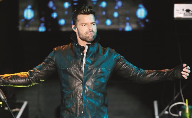 Cancelan por sismo concierto de Ricky Martin en el Zócalo | El Imparcial de Oaxaca