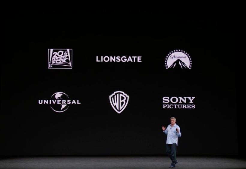 Disney ausente en el nuevo Apple TV 4K | El Imparcial de Oaxaca