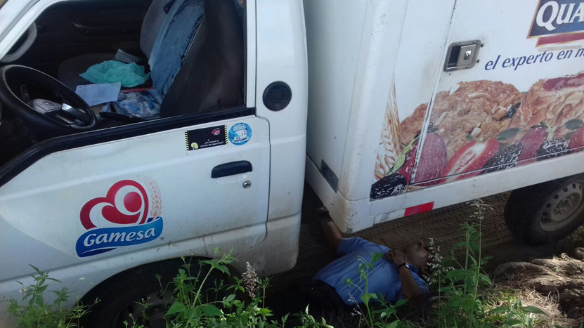 Lo acusan de dar muerte a repartidor de Gamesa en San Andrés Ixtlahuaca, Oaxaca | El Imparcial de Oaxaca