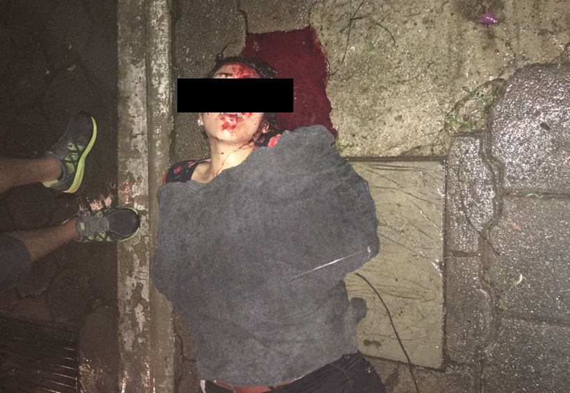 Atacan con saña a mujer en Brenamiel, Oaxaca | El Imparcial de Oaxaca