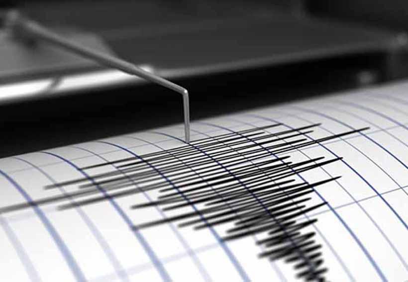 Suman 5 mil 612 réplicas del sismo del 7 de septiembre: SSN   El Imparcial de Oaxaca