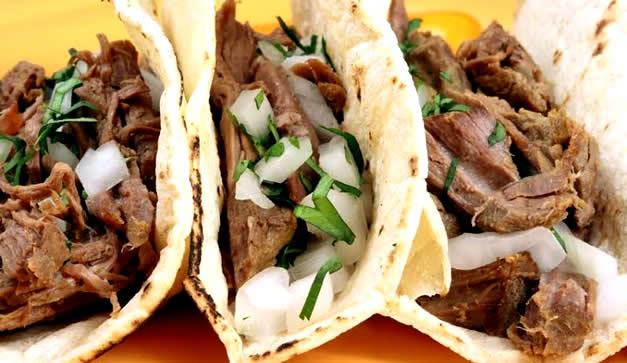 Inicia hoy la Octava Feria del Taco en Oaxaca; recurso  será para damnificados | El Imparcial de Oaxaca