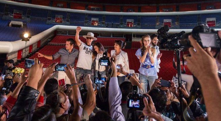 Arranca gira Timbiriche con todos sus éxitos | El Imparcial de Oaxaca