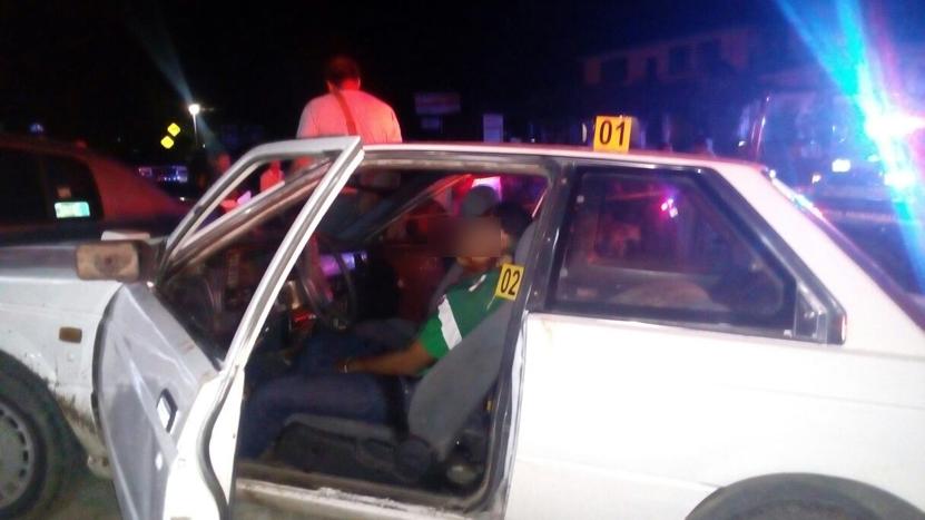Asesinan a balazos a automovilista en Huajuapan de León, Oaxaca   El Imparcial de Oaxaca